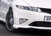 Honda Civic Type-R Mugen 200