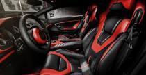 Lamborghini Gallardo Carlex Design