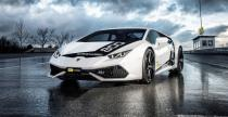 Lamborghini Huracan z kompresorem do O.CT Tuning