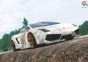 Lamborghini Gallardo LP560-4 - tuning IMSA