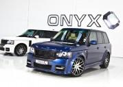 Range Rover Vogue (Onyx Platinum V)