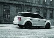 Range Rover Sport 5.0 tuning Kahn Design - Project Kahn RS600