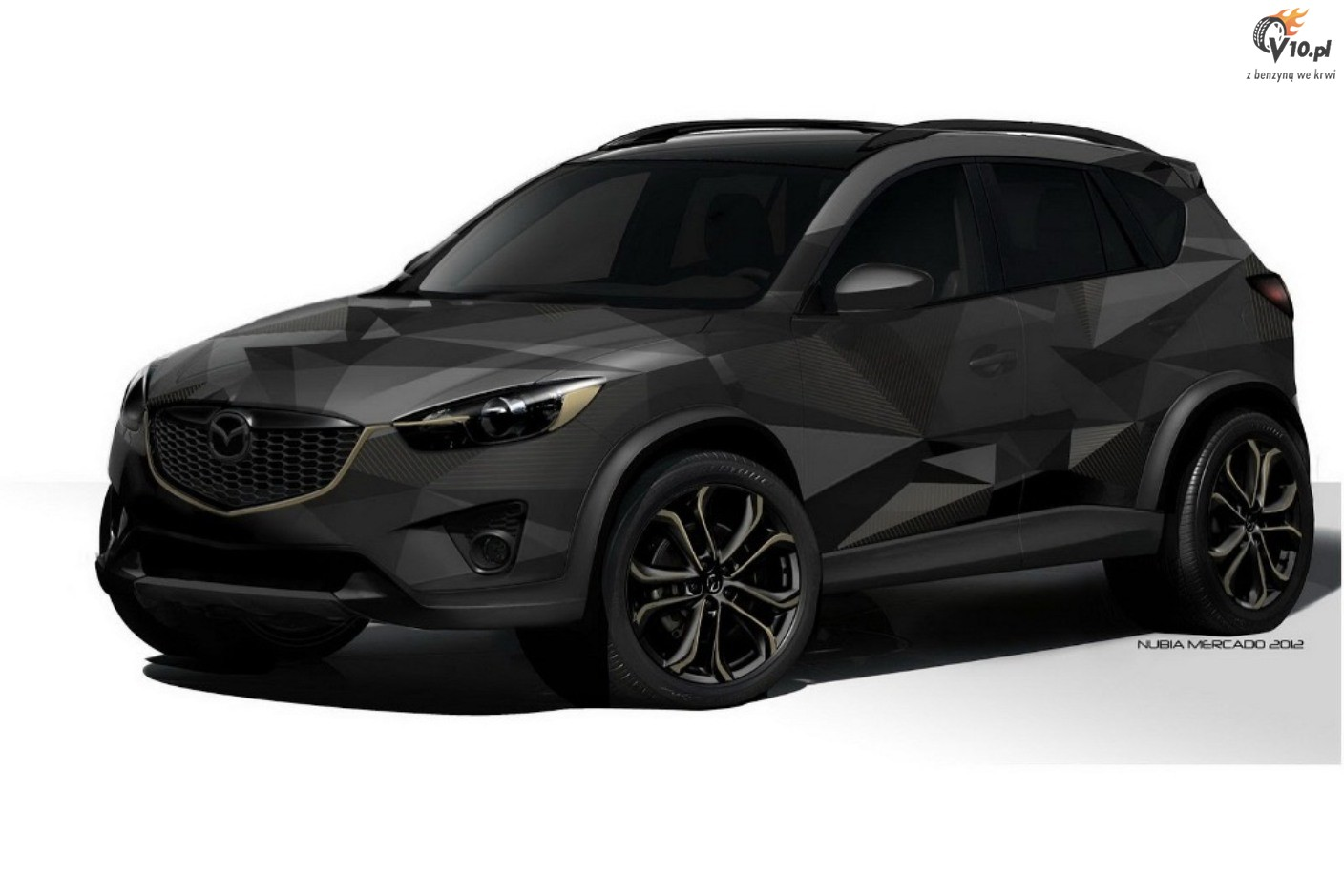 mazda cx 5 black wheels pictures to pin on pinterest pinsdaddy. Black Bedroom Furniture Sets. Home Design Ideas