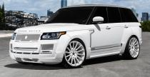 650 konny Range Rover po zabiegach w MC Customs