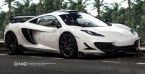 McLaren MP4-12C Velocita Wind Edition od DMC
