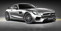 Mercedes AMG GT S RSR - najnowsze dzie�o PIECHA Design