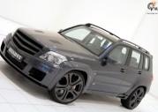 Mercedes GLK tuning - Brabus GLK V12