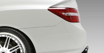 Mercedes E Cabrio Caractere RS