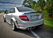 RENNtech Mercedes C74