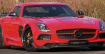 Mercedes SLS AMG Black Series Domanig