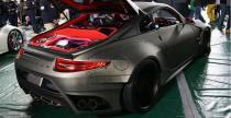 Nissan 350Z z przodem Maserati i ty�em Porsche - tego jeszcze nie by�o