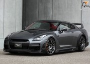 Nissan GT-R tuning Tommy Kaira