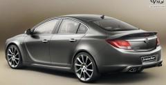 Opel Insignia od Irmscher