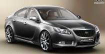 Opel Insignia według Irmscher