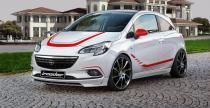 Opel Corsa z nowym pakietem Irmscher