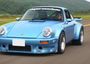 Porsche 930 V8