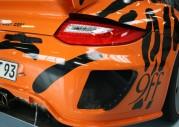 9ff GTurbo 1200 - Porsche 911 Turbo