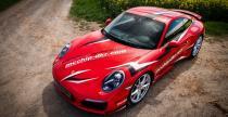 Porsche 911 Carrera S od McChip-DKR
