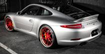 Porsche 911 Carrera od Exclusive Motoring
