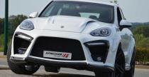 Porsche Cayenne od Expression Motorsports