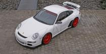 Porsche 911 GT3 Kaege Project