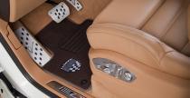 Lumma CLR 558 GT Porsche Cayenne