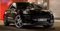 Porsche Macan zmodyfikowane przez TechART