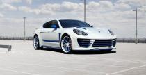 Porsche Panamera Stingray od TopCar - kolejne podej�cie