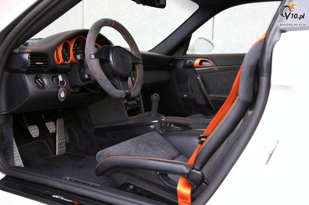 porsche 911 gt2 techart gt street rs 04. Black Bedroom Furniture Sets. Home Design Ideas
