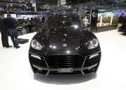 Porsche Cayenne II Magnum TechArt