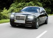 Rolls Royce Ghost Spofec