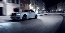 Rolls Royce Wraith zmodyfikowany przez Spofec