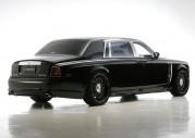 Rolls-Royce Phantom EW Wald International