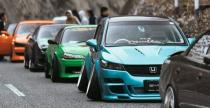 Slammed Show Drive 2016 - gleba po japo�sku