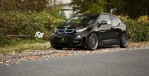 BMW i3 SR Auto Group - atrakcyjna ekologia