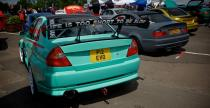 Tunerfest South 2015 - brytyjski tuning na torze Brands Hatch