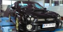 Subaru WRX + IHI VF34 + BlueBOX