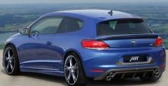 Volkswagen Scirocco od ABT