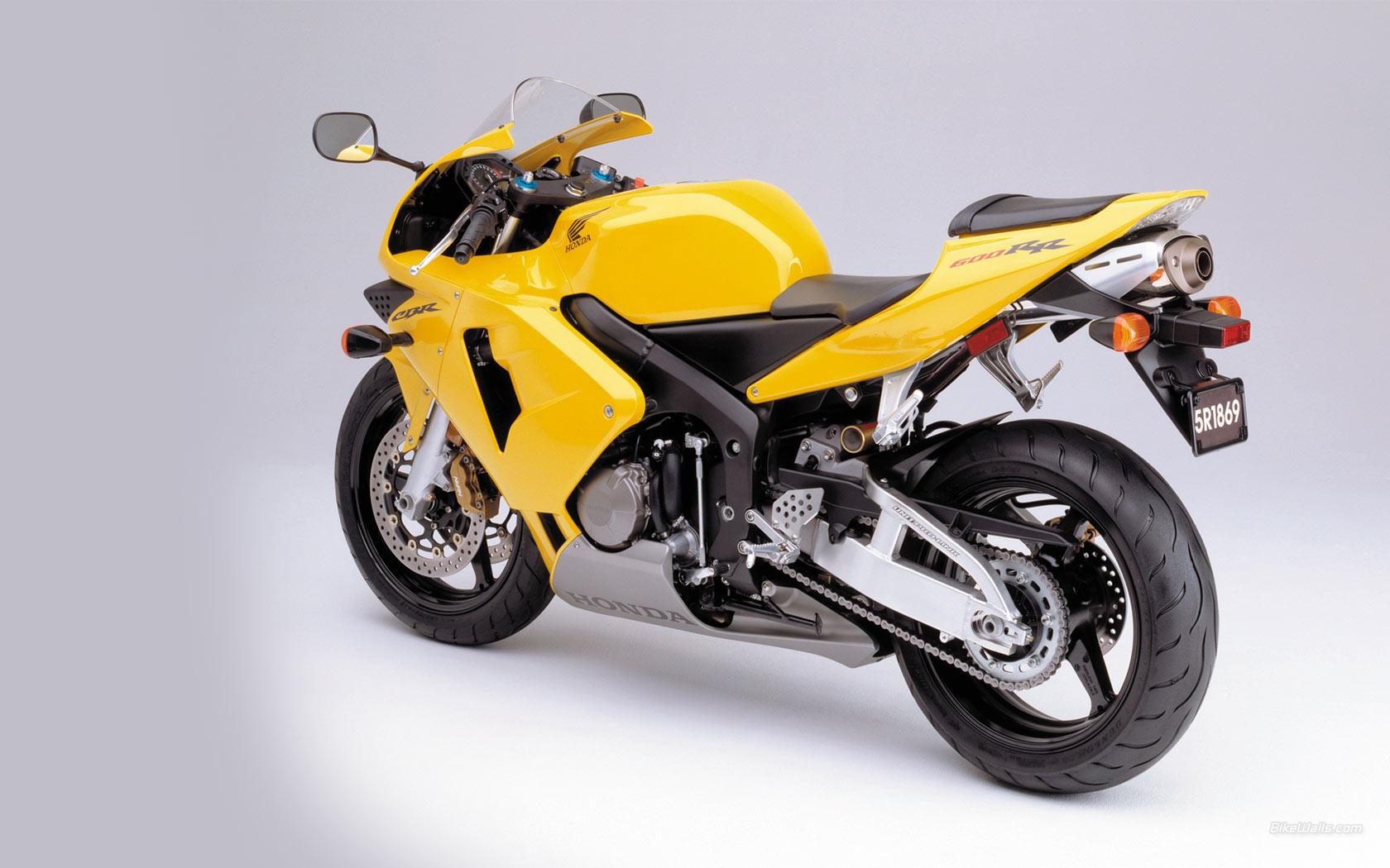 Honda Cbr600rr 1680x1050 C1064 Tapety Na Pulpit