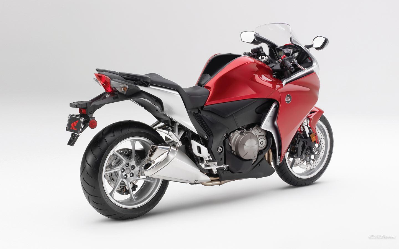 Honda VFR 1200 F 1440x900 c331 Tapety na pulpit samochody sportowe
