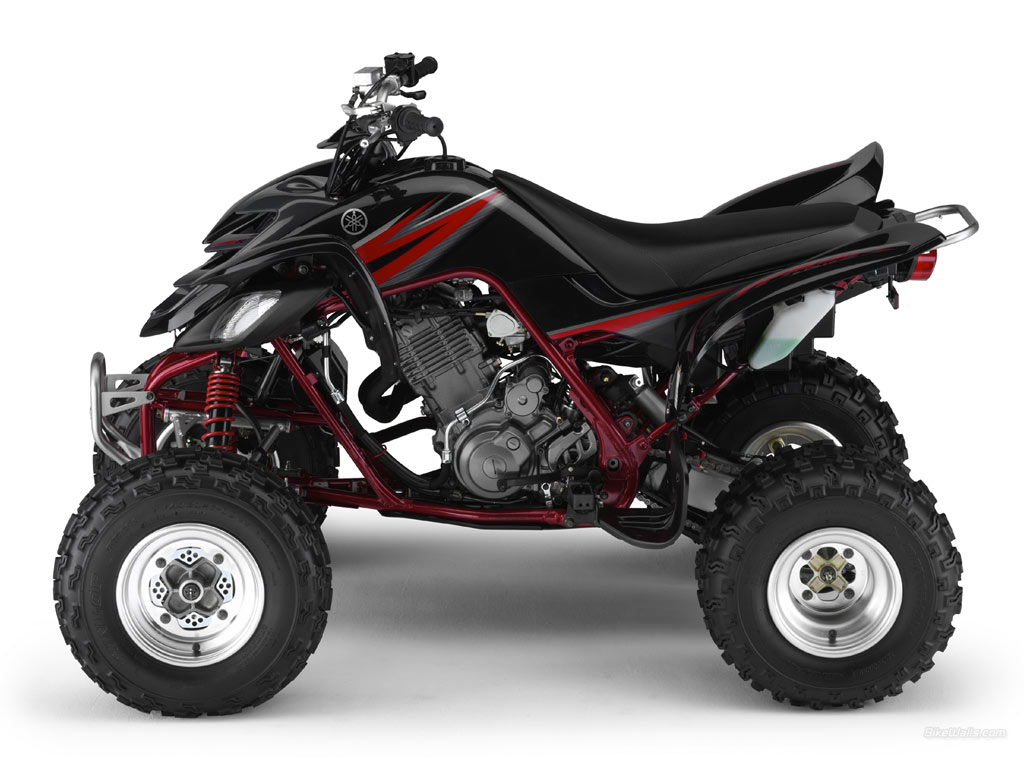 Yamaha Raptor  Special Edition For Sale