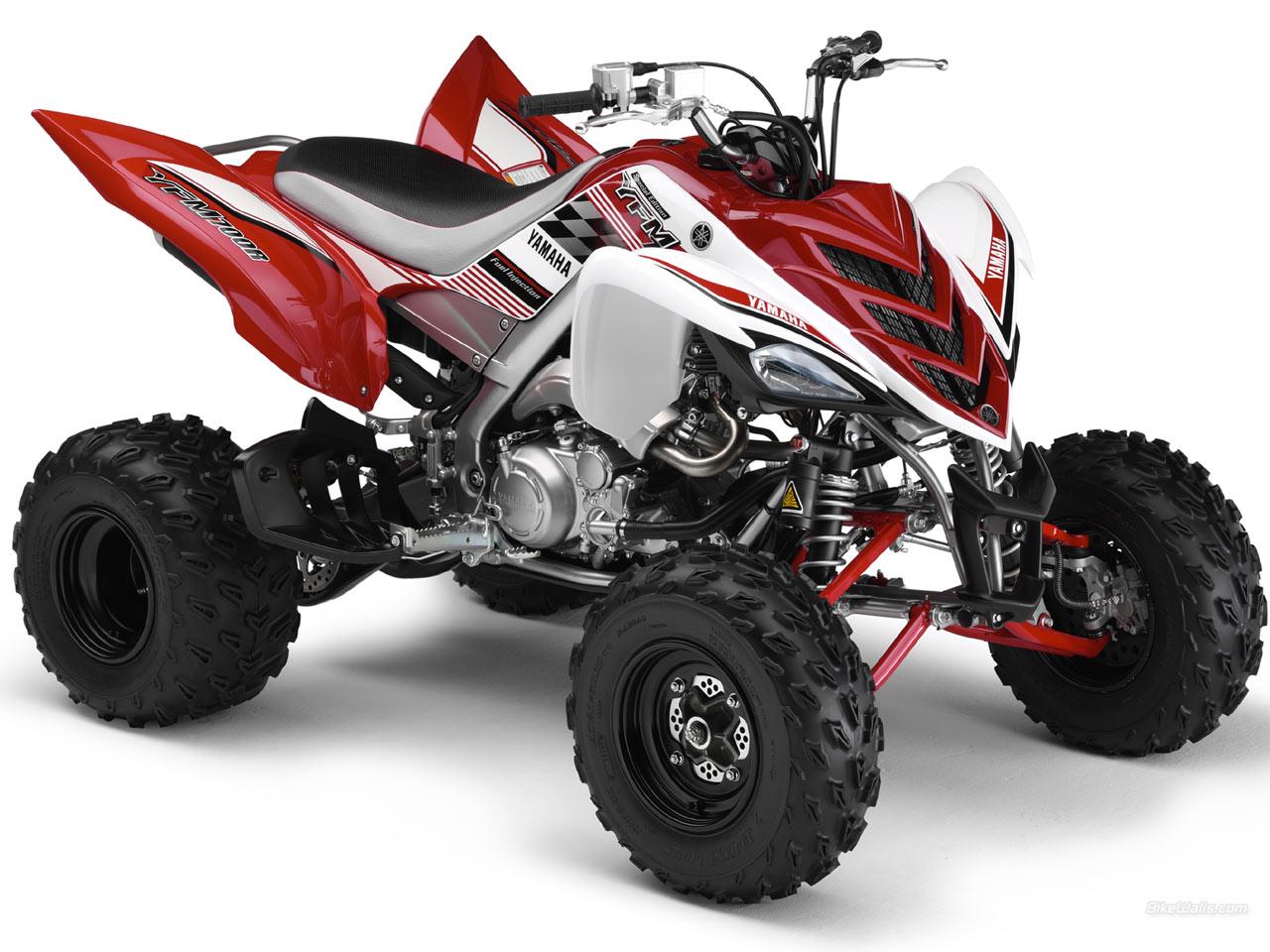 Yamaha C Raptor