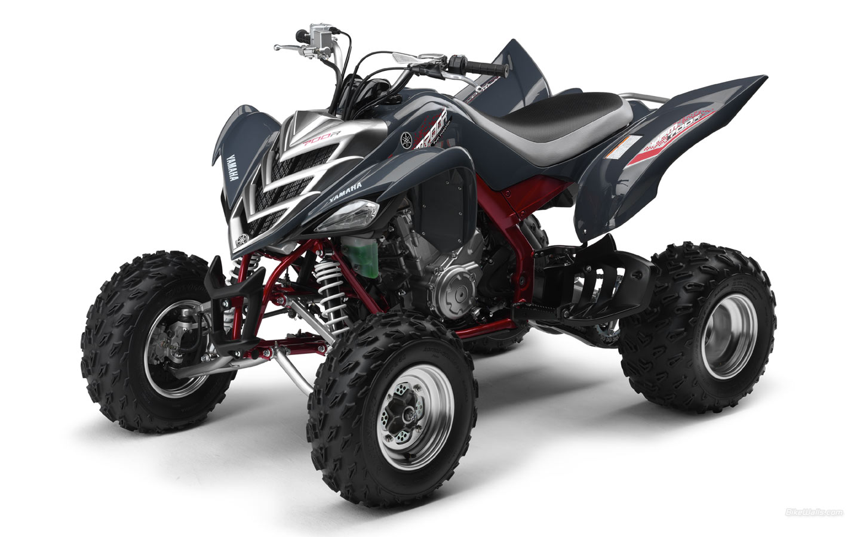 Yamaha Raptor 700R ATV