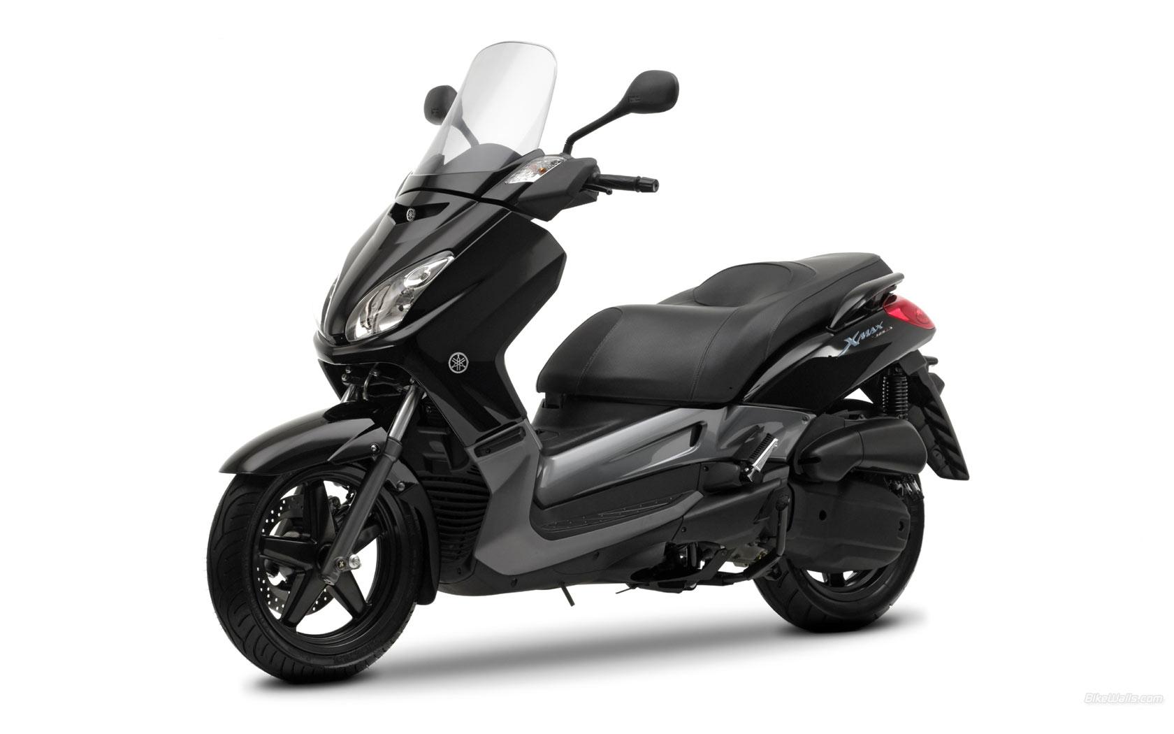 Yamaha X Max 125 1680x1050 C116
