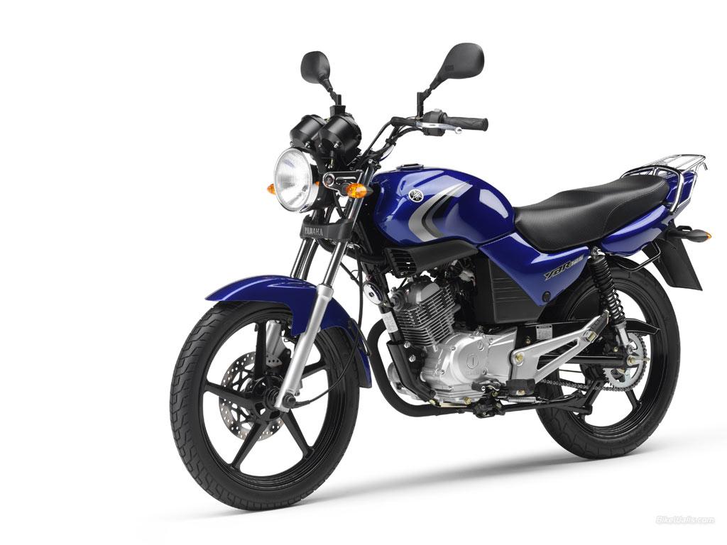 Yamaha Rt Hp