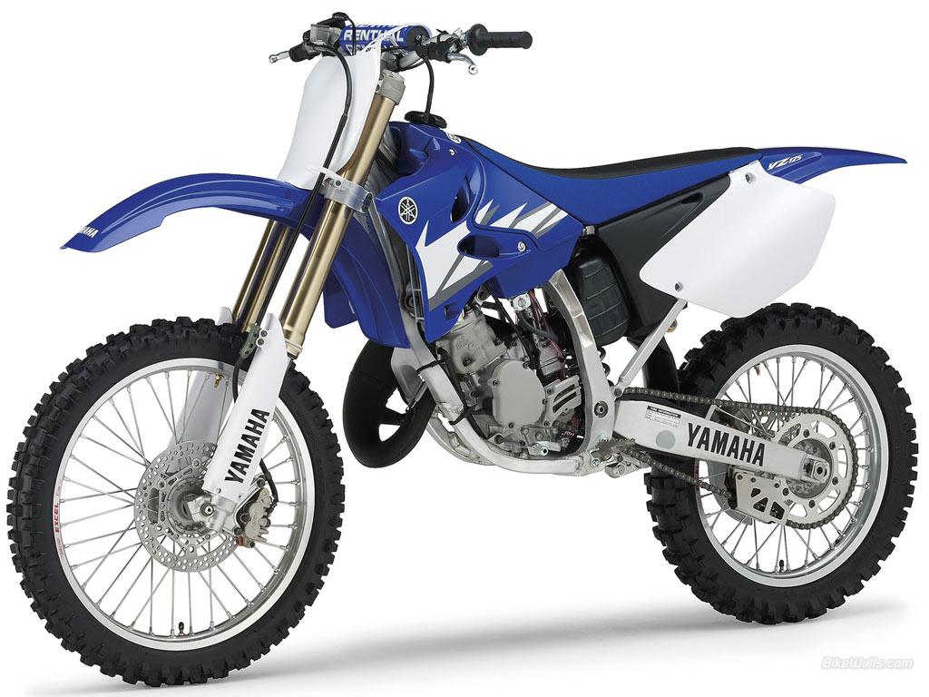 Yamaha ttr 125 dirt bikes for sale autos post for Yamaha ttr 150 for sale