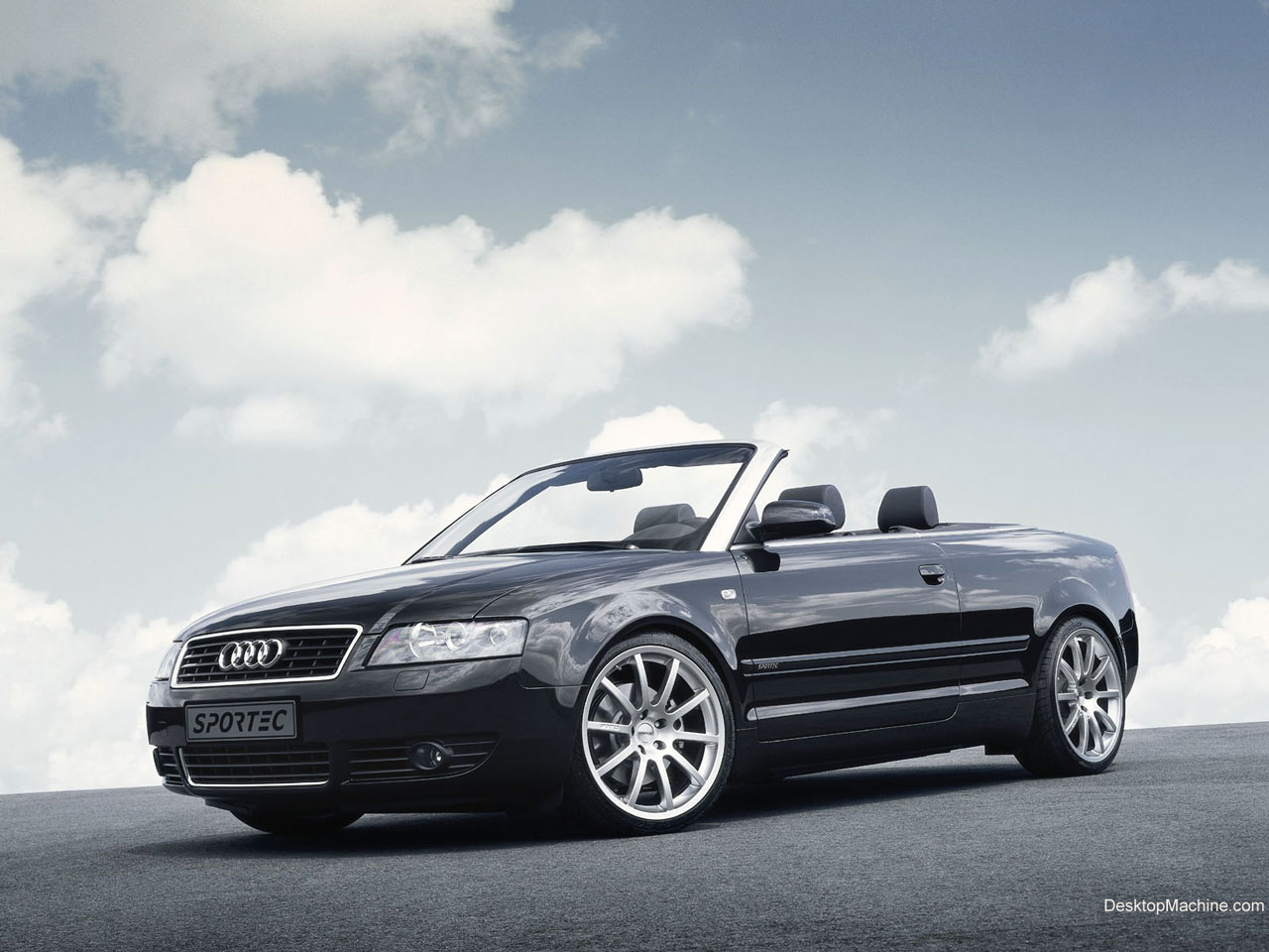 audi a4 cabrio sportec 1280x960 b4 tapety na pulpit. Black Bedroom Furniture Sets. Home Design Ideas