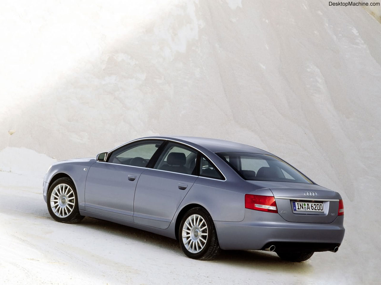 Audi A6 3 2 1280x960 B7 Tapety Na Pulpit Samochody