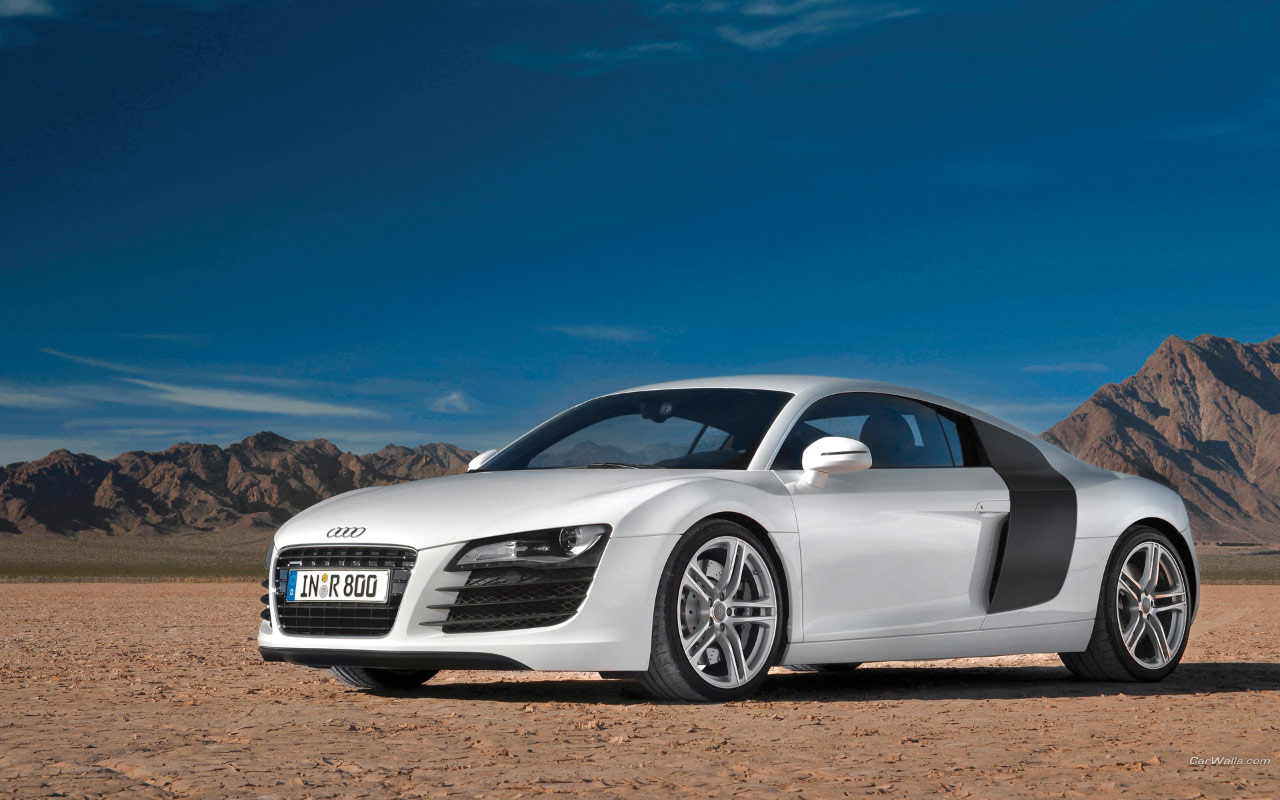 This Final Fantasy XV collector'-s item is a $470,000 Audi R8