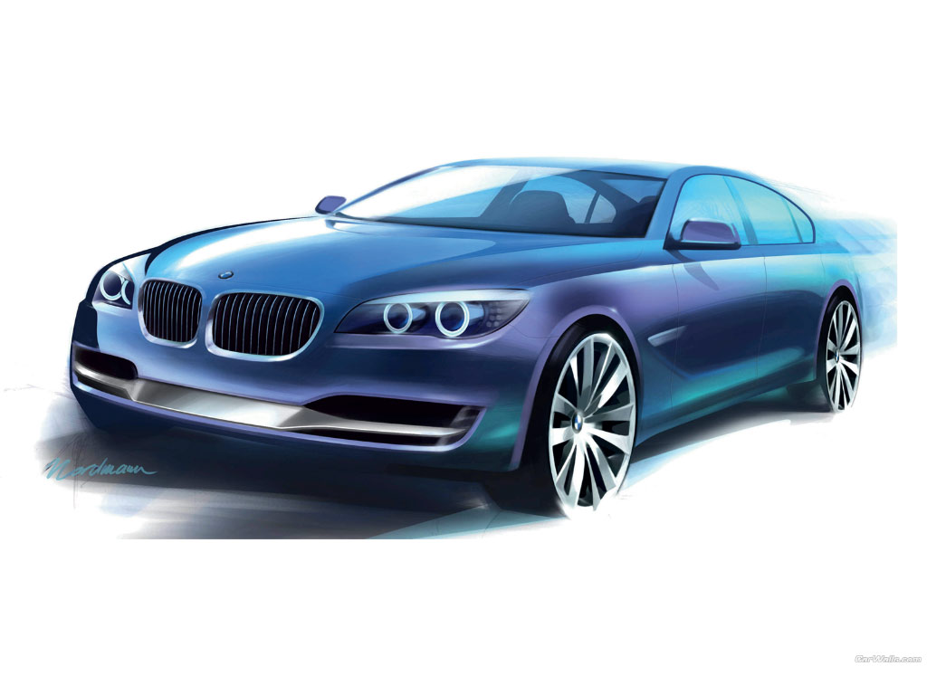 Excellent BMW 7 Series ActiveHybrid Concept 1024x768 b29 - Tapety na pulpit  1024 x 768 · 78 kB · jpeg